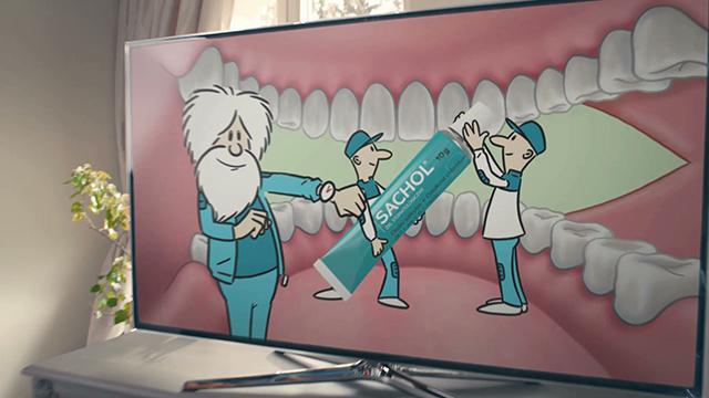 Marcin Ziębiński reklama